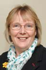 Cllr. Eirwen James · Ann Jones - ann-jones